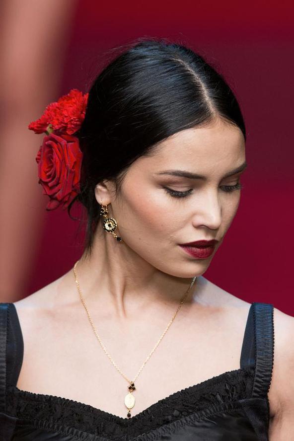 Arriva lo stile flamenco for Stile missione spagnola