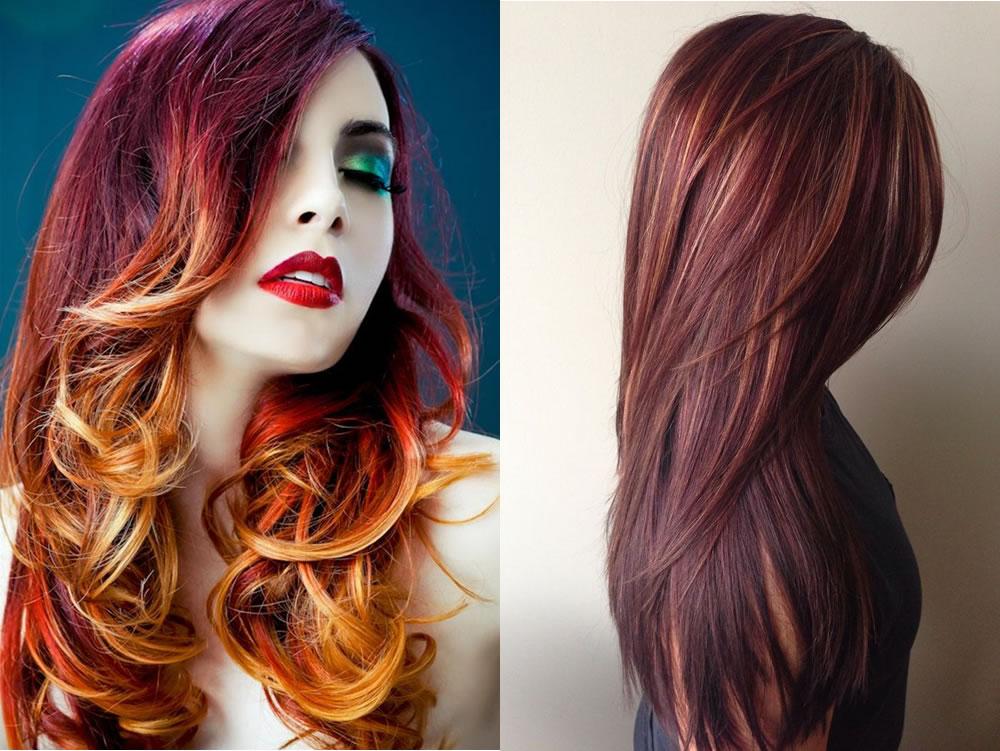 Sito per modificare il colore dei capelli