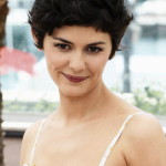 CANNES, FRANCE - MAY 14:  Audrey Tautou poses at a photo call during The 66th Annual Cannes Film Festival at at Palais des Festivals on May 14, 2013 in Cannes, France.  (Photo by Neilson Barnard/Getty Images)