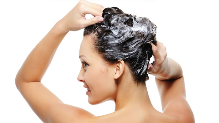 shampoo voluminoso