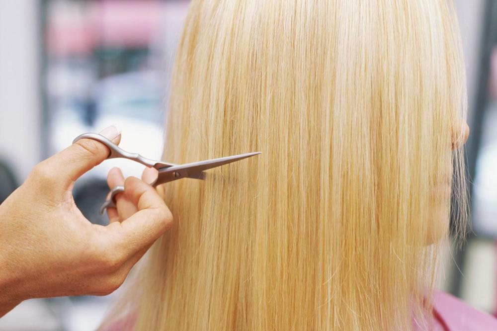 Luna favorevole al taglio dei capelli