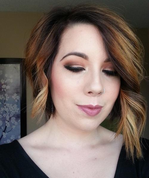 3-layered-curly-bob-with-highlights