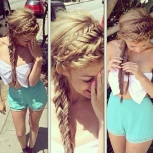 tagli di capelli con trecce Braided-Hairstyles-for-Girls-300x300