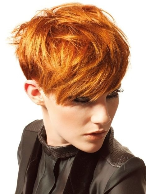 Feminine-Short-Haircuts-Trends