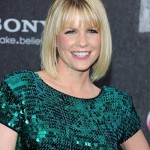 Short-Fine-Hair-with-Bangs-Straight-Style