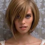 Short-To-Medium-Hairstyles-For-Women-Ideas