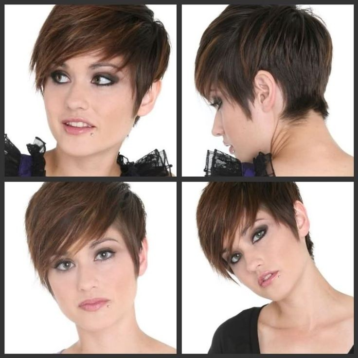 Straight-Short-Pixie-Hairstyle-for-Women-and-Girls