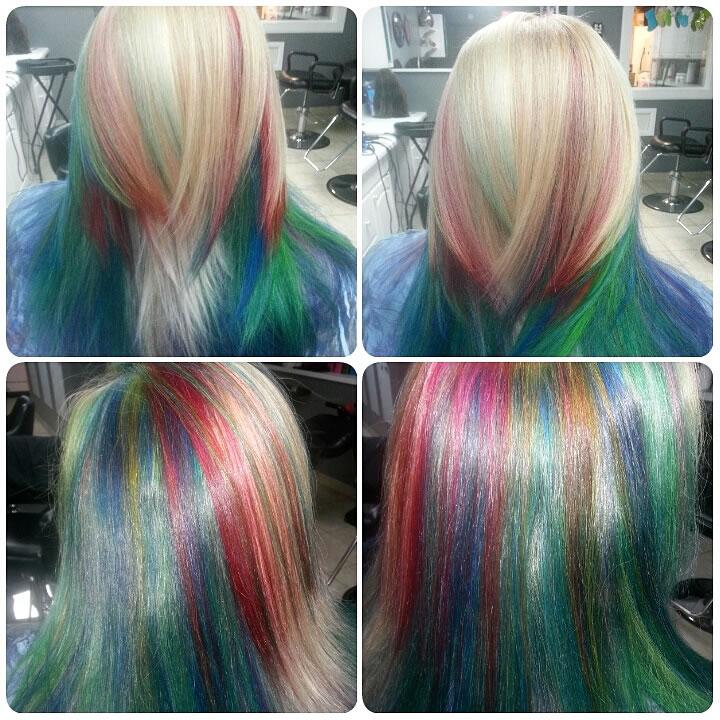betta hair