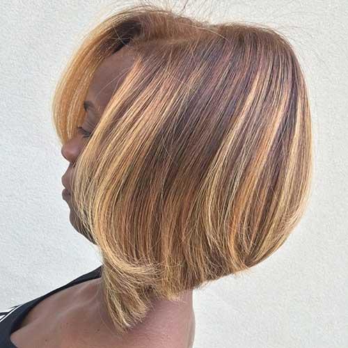 Taglio bob per ragazze di colore Black-Girl-Bob-Hairstyles1