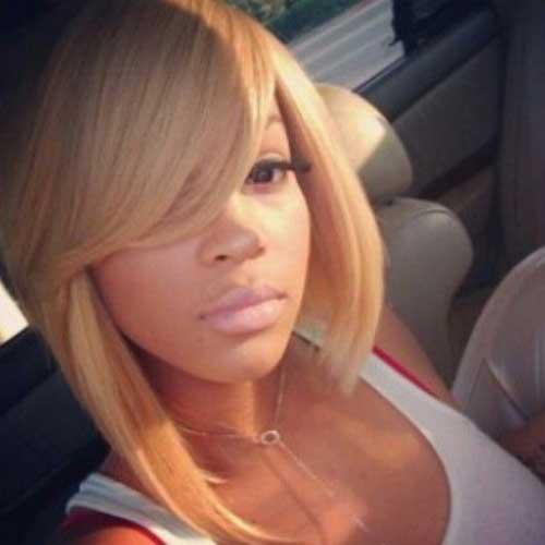 Taglio bob per ragazze di colore Blonde-Bobs-On-Black-Girls1
