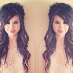 Cute-Easy-Updos-for-Long-Hair