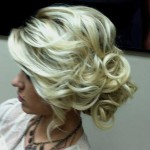 Cute-Updos-for-Curly-Hair