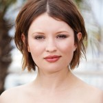 Emily-Browning-Center-Parted-Hairstyle