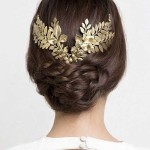 Gold-Accessories-Wedding-Hair-Inspiration