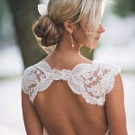 Low-Updo-for-Wedding