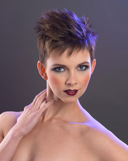 Taglio pixie con capelli molto corti Pictures-of-pixie-haircuts-for-women