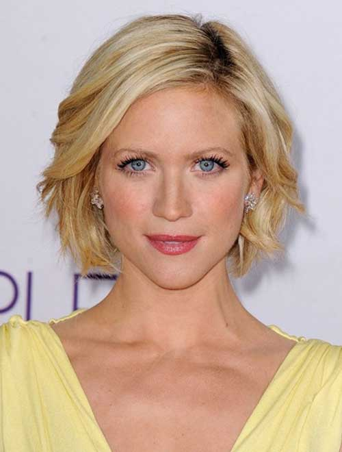 Pretty-Blonde-Bob-Cuts