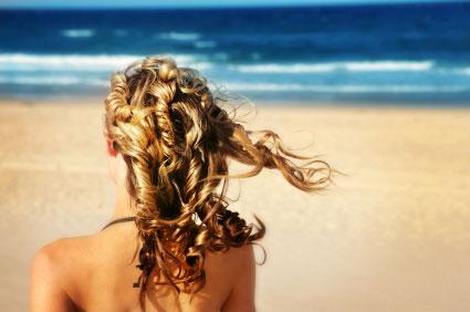 capelli sole