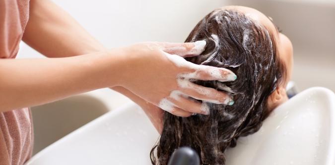 fare shampoo
