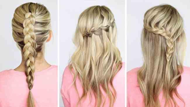 trecce capelli perfetti