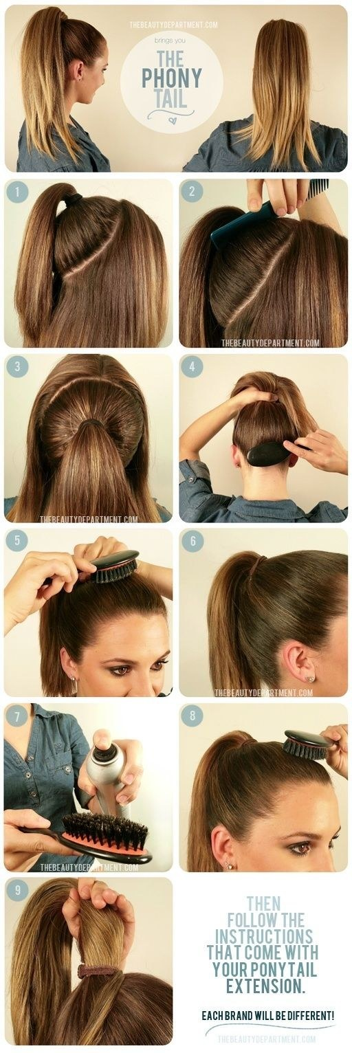 code di cavallo perfette perfect-ponytails39