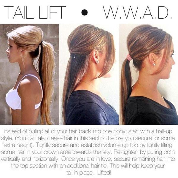 code di cavallo perfette perfect-ponytails40