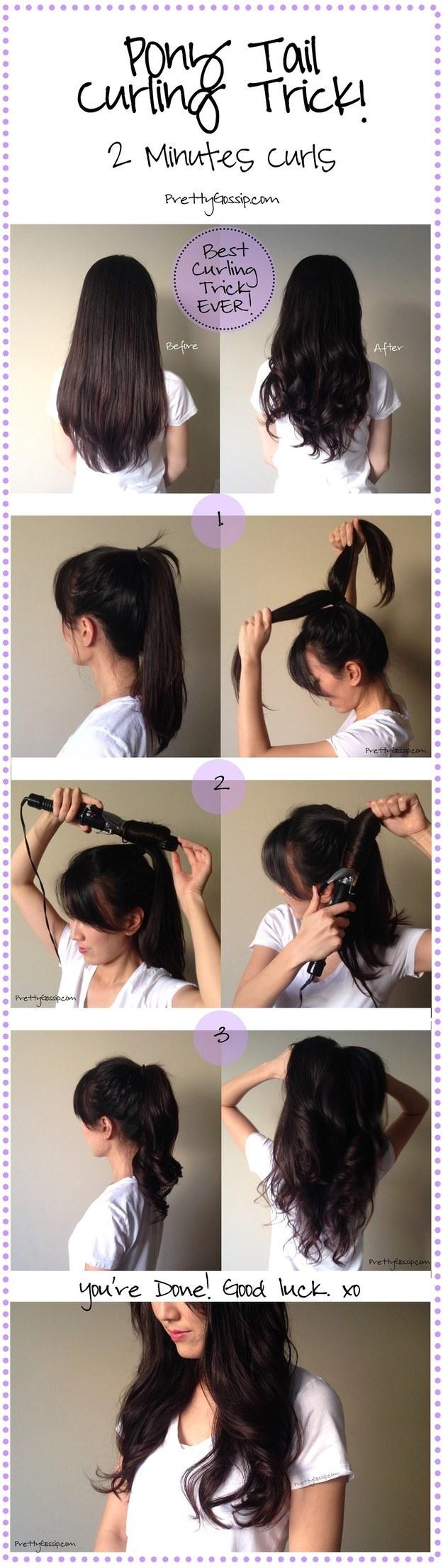 code di cavallo perfette perfect-ponytails42