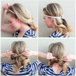 5-minutes-hairstyles-for-women