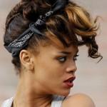 Curly-Hair-with-a-Bandana