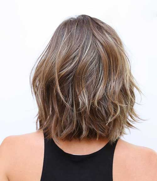 Hairstyles-for-Short-Shoulder-Length-Hair