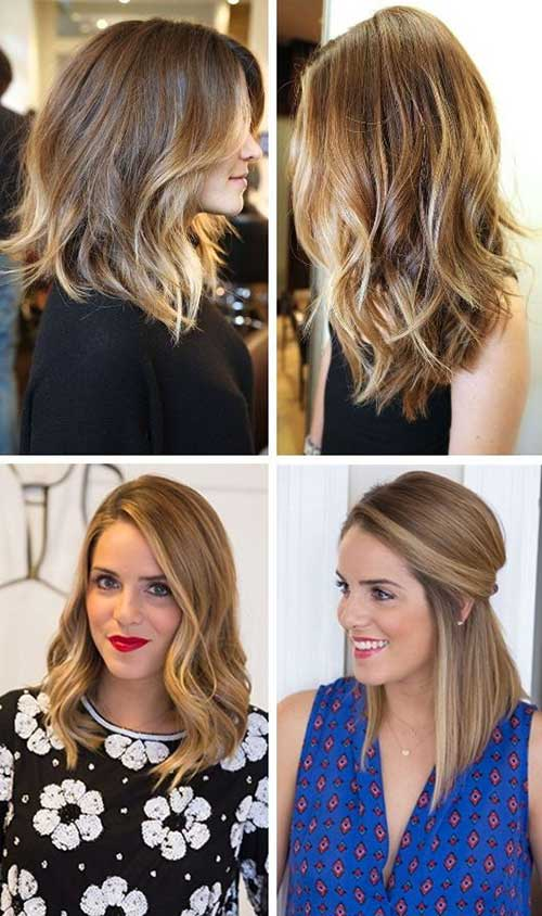 Hairstyles-for-Short-to-Mid-Length-Hair Hairstyles-for-Short-to-Mid-Length-Hair