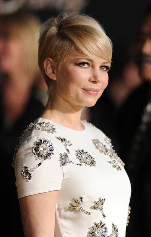 Michelle-Williams-Trendy-Pixie