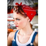 Pinned-Up-Hairstyle-with-a-Bandana