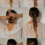 Quick-5-minutes-updo-braided-ponytail-updo