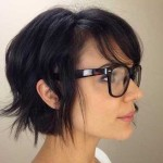 Short-Thick-Bob-Hair-with-Dark-Color