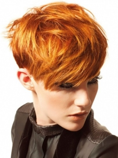 capelli-corti-rosso-rame
