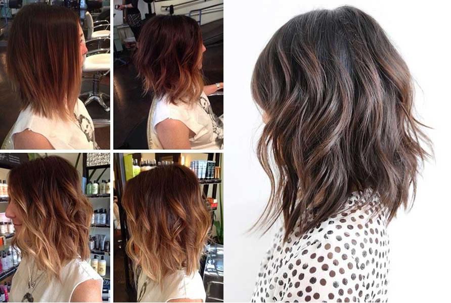 capelli medi autunno
