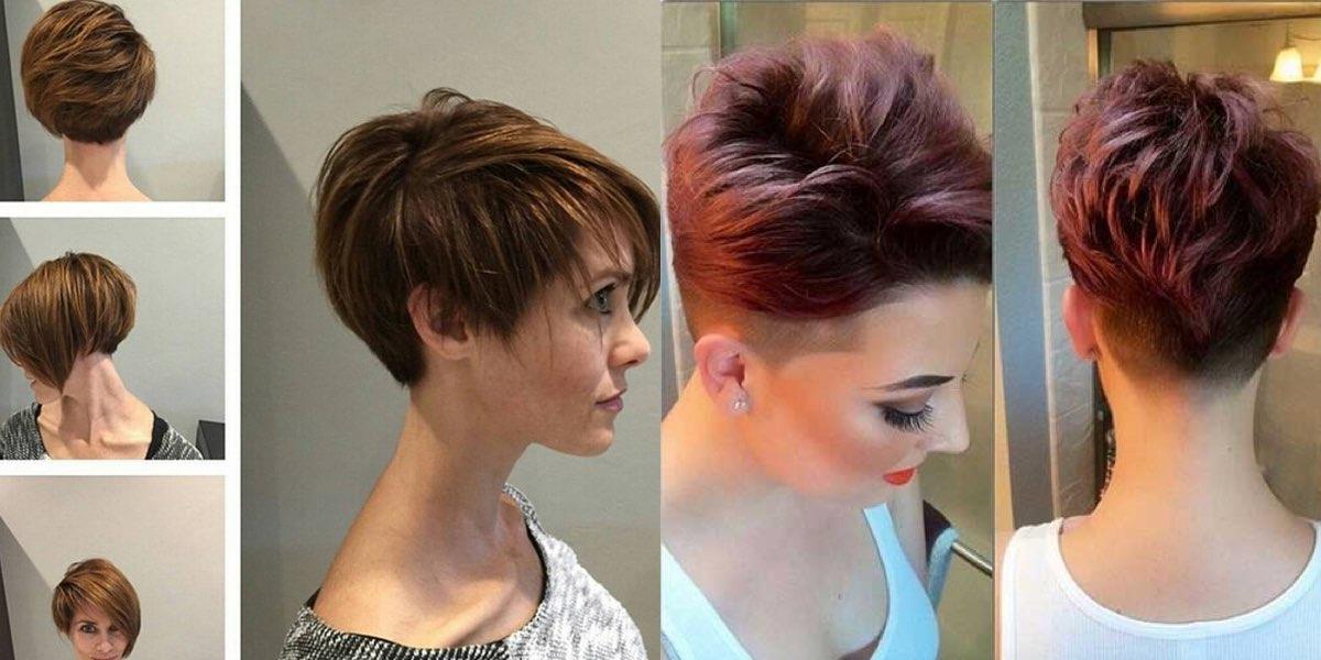 Tagli corti per allungare i capelli