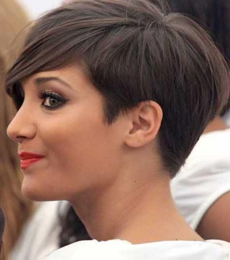 taglio cortissimo ideale per chi ha capelli scuri taglicortissimo