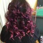 13-rocking-curly-purple-red-hair