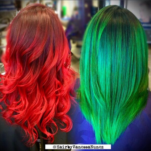 26 nuove stupende idee per i tuoi capelli rossi 184