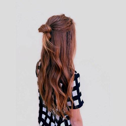 addomesticare capelli crespi