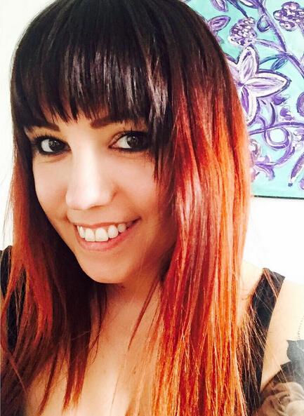 26 nuove stupende idee per i tuoi capelli rossi 194