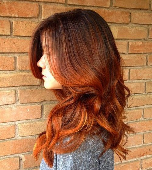 2-dark-brown-to-red-ombre