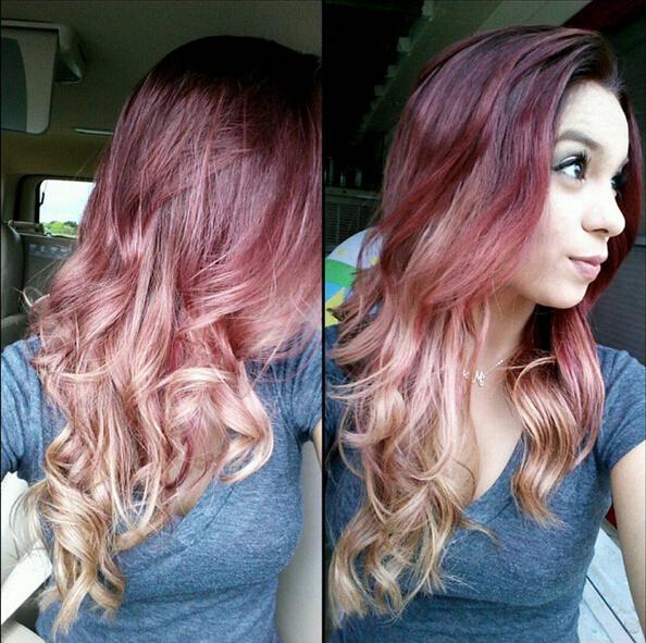 26 nuove stupende idee per i tuoi capelli rossi 262