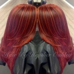27-red-layered-hairstyle-with-orange-highlights