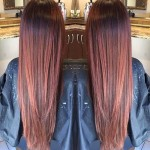 38-long-reddish-brown-ombre