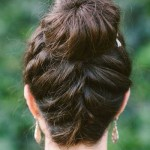 Back-of-Braided-Bun