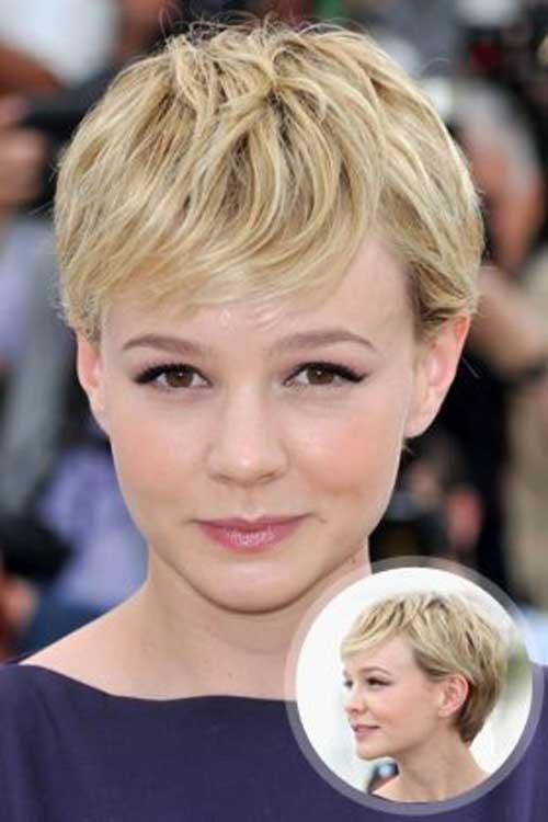 Best-Short-Blonde-Hair