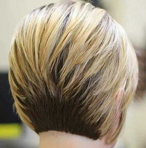 Best-Stacked-Short-Hair-Cuts